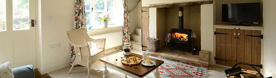 Hill Cottage, Holiday Cottage, Holt, Norfolk