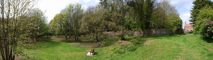 Spout Hills, Holt, Norfolk