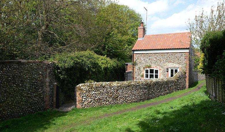 Norfolk Cottage, Holt